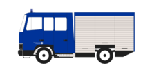 Gerätekraftwagen (GKW)